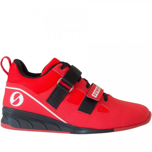 Штангетки Сабо Powerlift. Красный