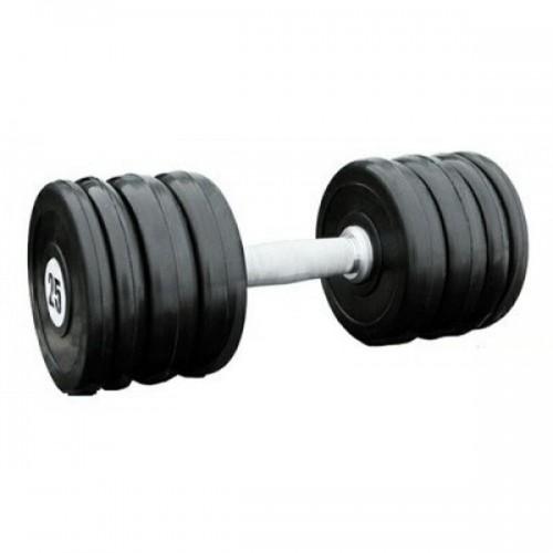 Гантель профессиональная, 25 кг.
