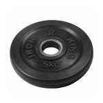 Диски Евро-Классик (обрезиненные, диаметр 51 мм)