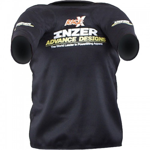 Майка для жима Inzer Rage-X