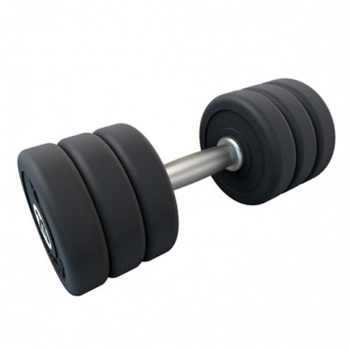 Гантель профессиональная, 26 кг.