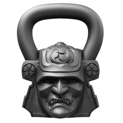 """Гиря """"Воин"""", 24 кг."""