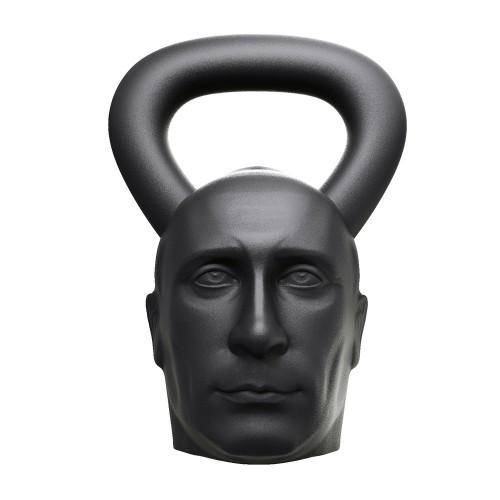 """Гиря """"Лидер"""", 16 кг."""